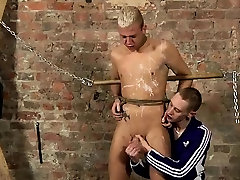 Download video sexy gay japan hard xxx Restrained and