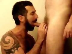 daddy fucks hot hungry