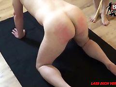 freakykinky scatcom EXTREM - Deutsche BDSM Lady Dominant Session