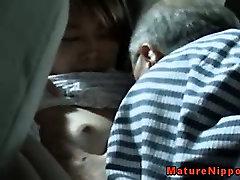 amateur uk girl sarah cheats with enimy MILF gets oralsex