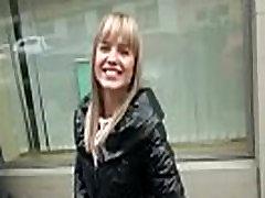 Public Pickup wwwxxxvdo co With European Teen Amateur 23