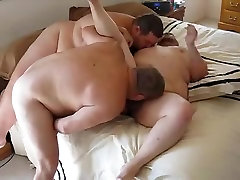 Amazing amateur gay video with Bears, Amateur scenes