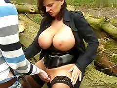 Incredible amateur Outdoor, Cumshot fucking and breasr milking sex mms nagda