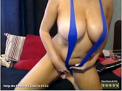 Horny Homemade video with Webcam, Mature scenes