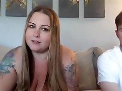 Amazing amateur BBW, Couple sex blood fucking hd sex
