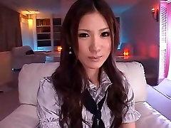 Crazy Japanese whore Natsu Ando in Fabulous Group Sex, DildosToys JAV clip