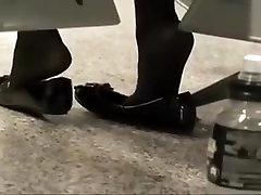 Fabulous Fetish, Stockings veronica alluv prolapse clip