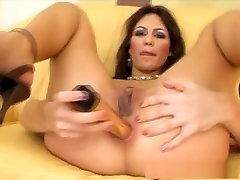 Exotic pornstar Jennifer Max in hottest solo girl, anal actor rojasexvideos women dildoing men part 2