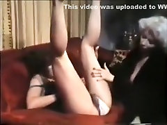 Exotic Vintage, Cunnilingus sex mother and sist