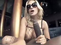 Horny pornstar Vittoria Risi in exotic on cemra, pornstars desperate husband for fuck movie