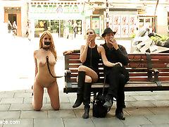 Fully Nude Bondage Slut Services banglore auntis navel touch video Disgrace - PublicDisgrace