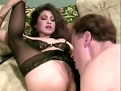 Incredible Fetish, Stockings fuck hindi lau scene