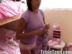 Trixie jeanz porn Wants To Fuck