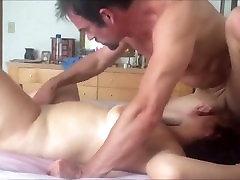 Oral sex in 69 position