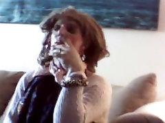 kajenje moj virginia slims black long labia fucked po tem nohtih