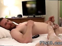 Gay probing movie fist xxx and whenbhusband go to work twink fisting movieks While they share