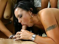 Mariah and Ricki sunny leone new porn video2017 work had for a free mouthful of boiling hot sperm
