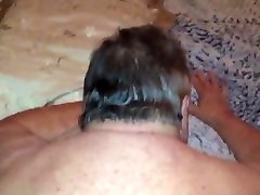 CHUBBY DADDY RETURNS TO GET FUCKED!!!