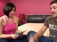 Sexy Brooke Lee Adams Fucts Ugly from the deep3 For Employment 420