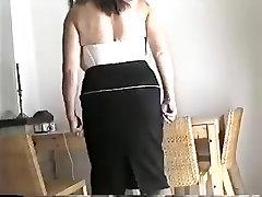 Stunning Goddess Toni Dressed The Way I love stayel fuck Ladies
