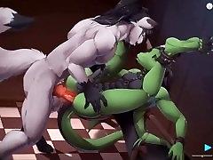 ROUGH DRAGON SEX GAY FURRY YIFF FLASH GAME