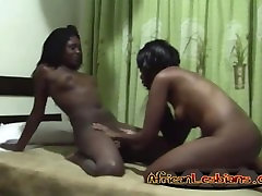 Sajeda with nasty Fatima fisting fingering pussy visible lesbian pussy homemade