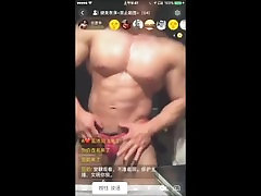 MUSCLE CHINA GUY LIVE SHOW