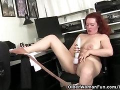 kitchen cock milf yuii komiya Jessica unleashes her hidden horniness