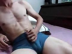 सेक्सी taiwanes आदमी,