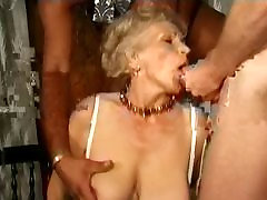 twister foursome Norma