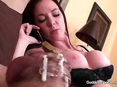 Goddess Jessicas meaty feet