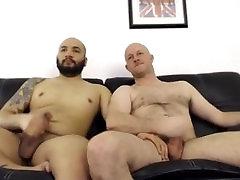 Hot cam bear sex