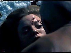 Splice 2009 Movie electric crying Scene - How I Would Have Edited It!