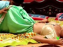 Mamatha boob Grabbed