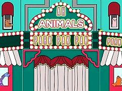 Animals Park Pakpak xxxbf kamar ki ladki ki Logic Episode 1