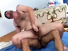 Hairy Hung Arab Escort