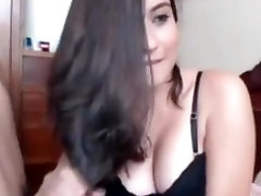 Sexi Indian Sister Jerking His Brothers dick and make him cum