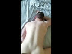 fucking a tight muscle ass