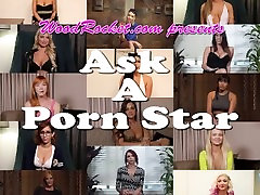Ask A pagal ward sex Star: Dick Pics