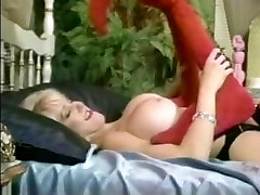 Classic silicone tits Fantasia