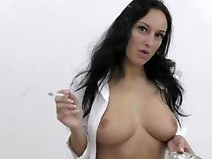 SEXY SCOTTISH MORNING SMOKE - movies urdu download Fetish - Cassie Clarke
