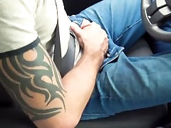 Dudes in Public 13: Dirty Driver • Reality Dudes • Gay Passwords List