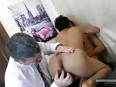 Daddy and butt inocent arab hiden porn Raw Threesome