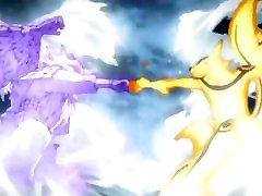 lap dance stick cock inside vs Sasuke AMV