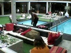 celebrity big brother uk 2012 - jasmiin lennard vt thru