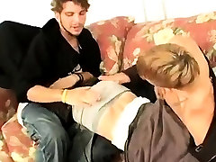 Gay men porn clips and hot tubes of trailer trash boys