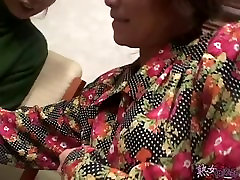 Japanese patti and crystal Lesbian 1