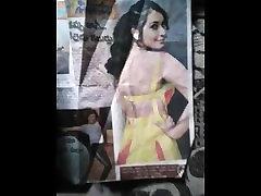my cum tribute for actress rashi khanna