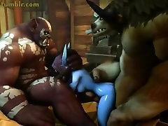 Horny milf flash young chat tits Fucked by monsters hard
