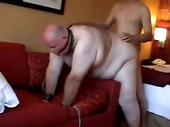 Stripped, Spanked, Fucked, Superchub, chub, chubby bear, Fat man,